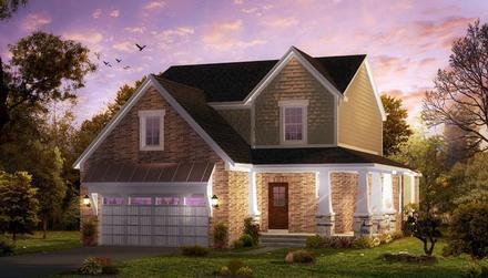 House Plan 42826