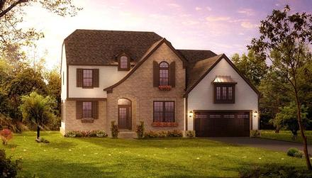 House Plan 42831