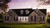 House Plan 42833