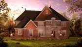 House Plan 42837