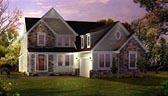 House Plan 42838