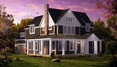 House Plan 42840