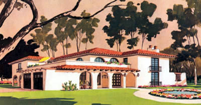 House Plan 43008