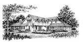 Plan Number 43014 - 1715 Square Feet