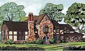 House Plan 43030