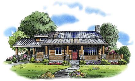 House Plan 43211