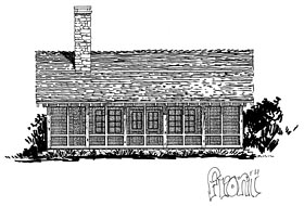 House Plan 43227