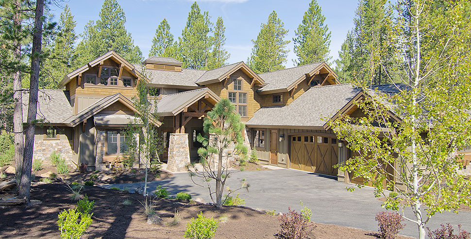 Craftsman House Plan 43303 with 4 Beds, 5 Baths, 3 Car Garage Picture 19