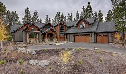 House Plan 43326