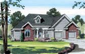 House Plan 44005