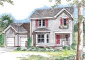House Plan 44012