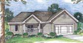 House Plan 44014