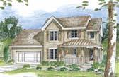 House Plan 44018