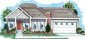House Plan 44021