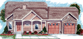 House Plan 44030