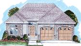 House Plan 44034