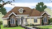 House Plan 44080