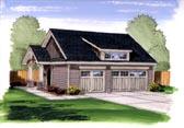 Garage Plan 44145