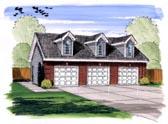 Garage Plan 44147