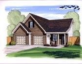 Garage Plan 44149