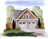 Garage Plan 44152