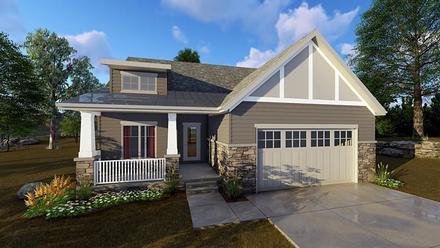 House Plan 44175