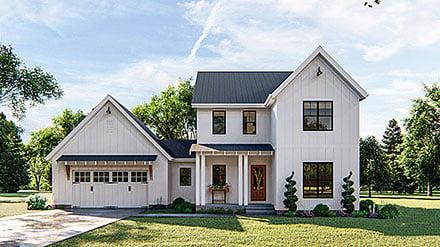 House Plan 44212