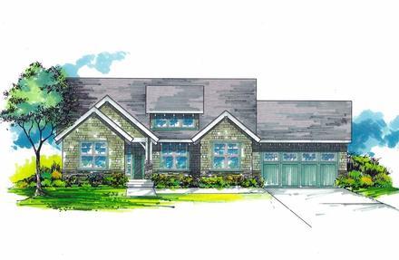 House Plan 44623