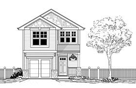 House Plan 44639