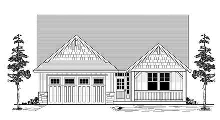 House Plan 44644