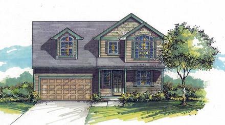 House Plan 44648