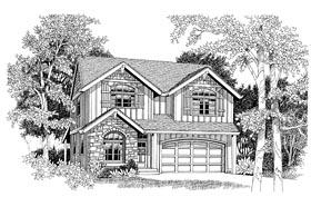 House Plan 44653