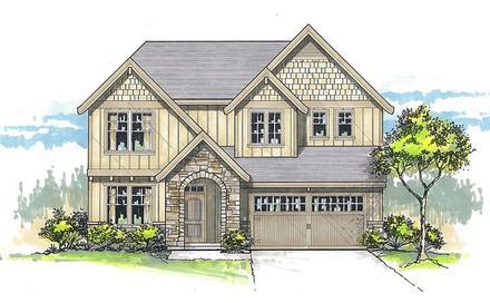 House Plan 44658