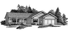 House Plan 44659