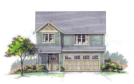 House Plan 44683