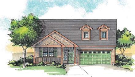 House Plan 44686