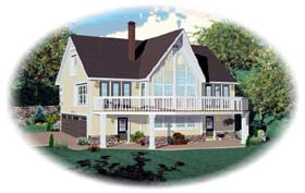 House Plan 44919