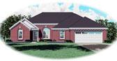 House Plan 44934