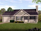 House Plan 45105