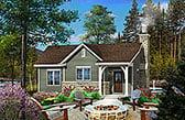 House Plan 45153