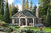 House Plan 45154