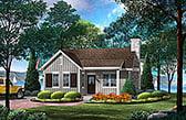 House Plan 45158