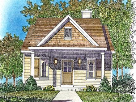 House Plan 45163