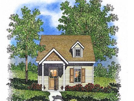 House Plan 45165
