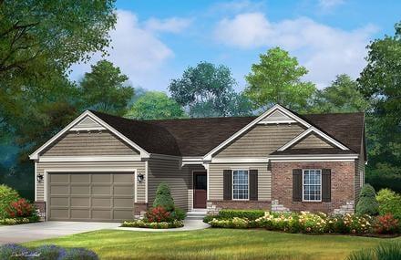 House Plan 45199