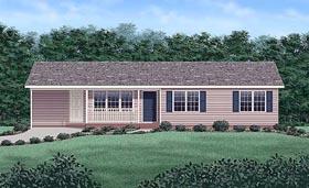 House Plan 45216
