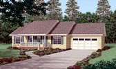 House Plan 45269