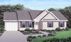 House Plan 45292