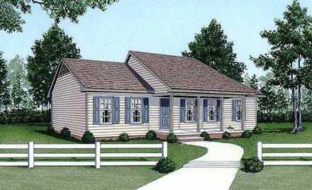 House Plan 45306