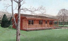 House Plan 45309